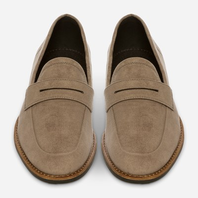 Stepside Loafer - Brun 320607 feetfirst.no