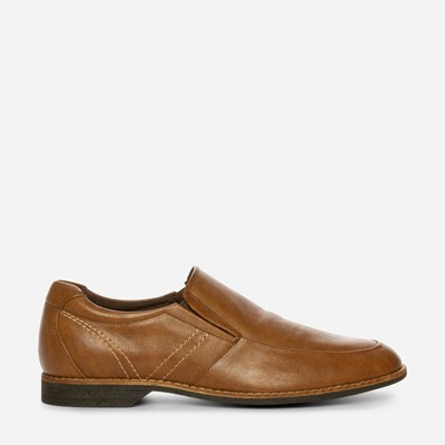 Stepside Loafer - Brun,Brun 320609 feetfirst.no