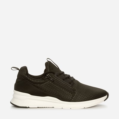 Lejon Sneakers - Sort 320616 feetfirst.no