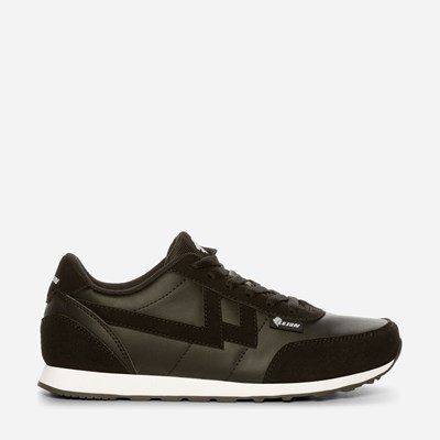 Lejon Sneakers - Sort 320636 feetfirst.no