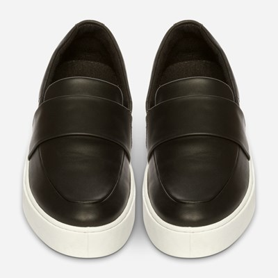 Vox Loafer - Sort 320821 feetfirst.no