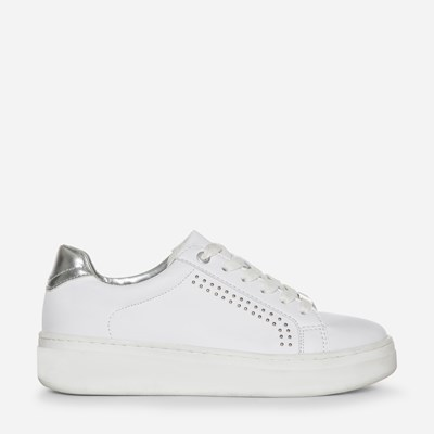 Duffy Sneakers - Hvit 320867 feetfirst.no