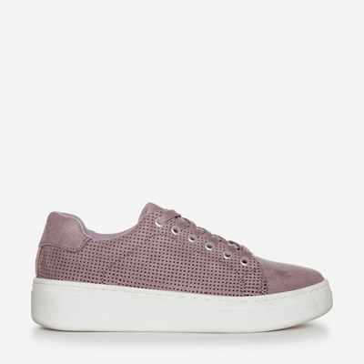 Duffy Sneakers - Lilla 320870 feetfirst.no