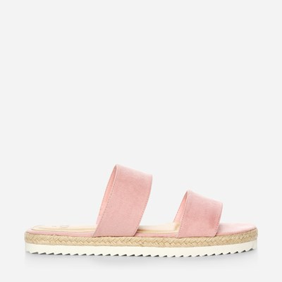 Alley Sandal - Rosa,Rosa 320916 feetfirst.no