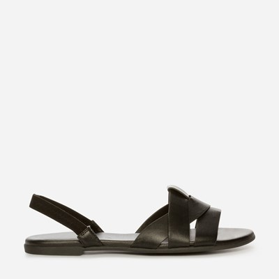 Alley Sandal - Sort 320922 feetfirst.no