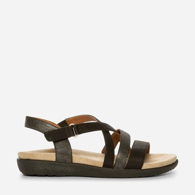 Claudia Ghizzani Sandal - Sort,Sort 320950 feetfirst.no