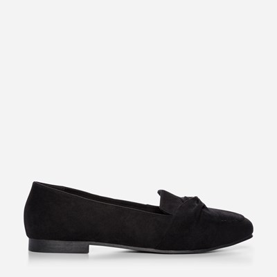 Alley Loafer - Sort 321418 feetfirst.no
