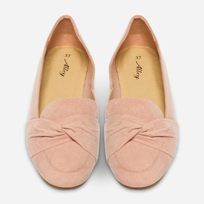 Alley Loafer - Rosa 321420 feetfirst.no