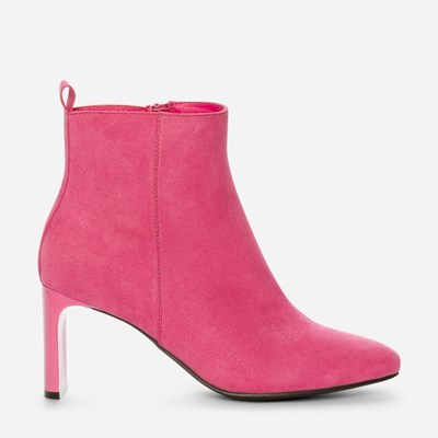 Alley Boots - Rosa 321455 feetfirst.no