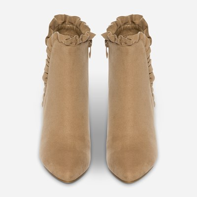 Alley Boots - Brun,Brun 321466 feetfirst.no