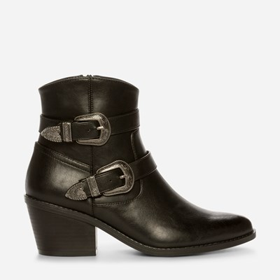 Claudia Ghizzani Boots - Sort,Sort 321479 feetfirst.no