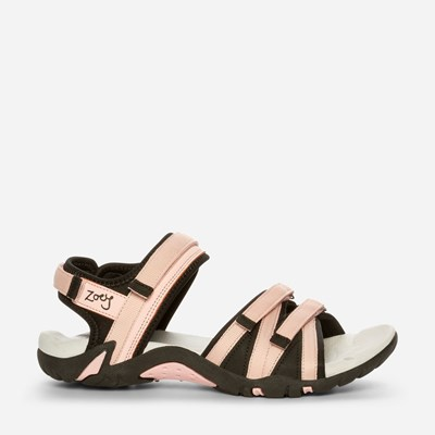 Zoey Sandal - Rosa 321884 feetfirst.no