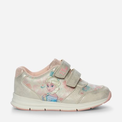 Frozen Sneakers - Rosa 322005 feetfirst.no