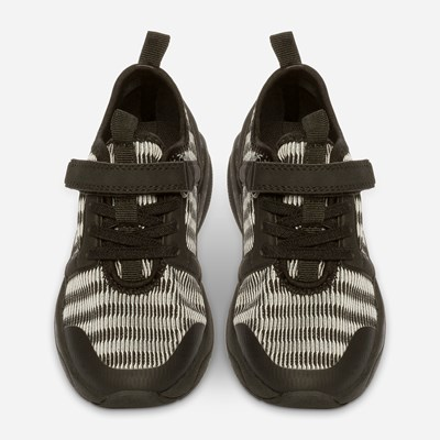 Lejon Sneakers - Sort,Sort 322015 feetfirst.no