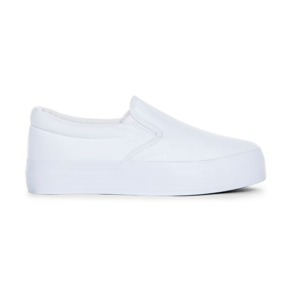 Duffy Sneakers - Hvit 322630 feetfirst.no