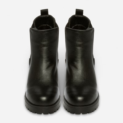 Claudia Ghizzani Boots - Sort,Sort 322938 feetfirst.no