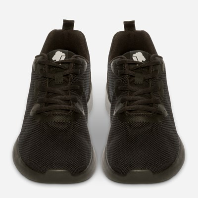 Lejon Sneakers - Sort 324780 feetfirst.no