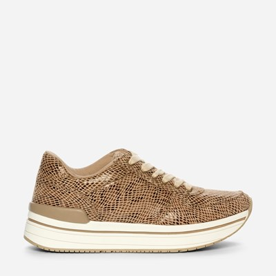 Sneakers - Beige 326294 feetfirst.no