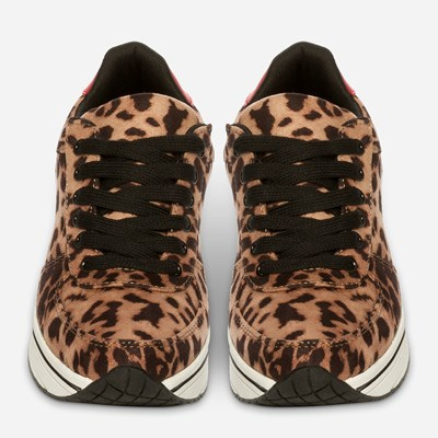 Sneakers - Brun,Brun 326295 feetfirst.no